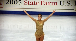 US Figure Skating in USA Today