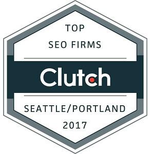 Veracity Top Portland SEO Firm 2017 Clutch