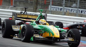 Champ Car in The Oregonian