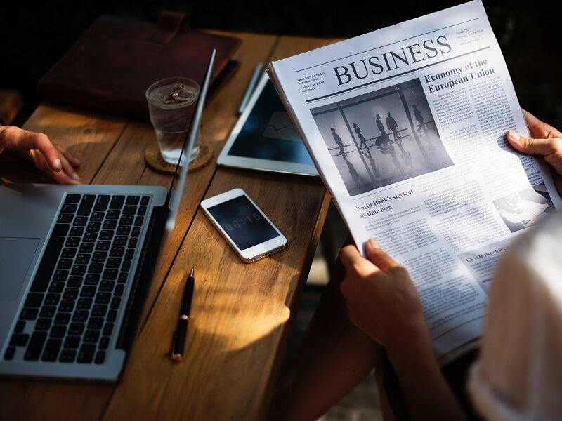 Move Over Traditional Media: Why Thought Leadership is the New Public Relations